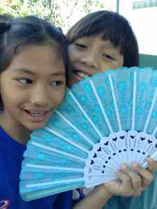 Plang Hoc Ma Li and Pa La Di