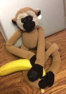 Linkee banana